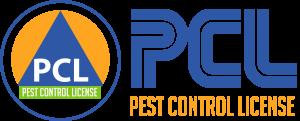 PEST CONTROL LICENSE